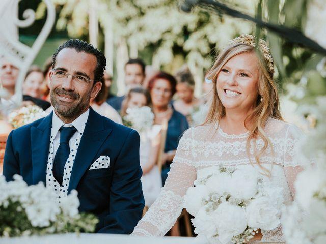 La boda de Luis y Ana en Riba-roja De Túria, Valencia 21