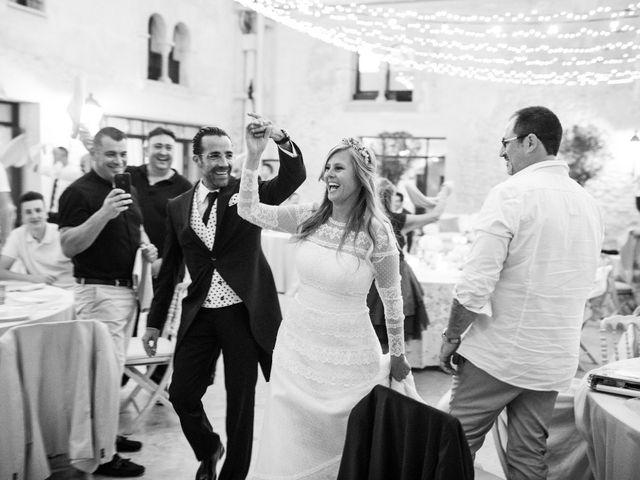 La boda de Luis y Ana en Riba-roja De Túria, Valencia 24