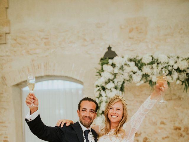 La boda de Luis y Ana en Riba-roja De Túria, Valencia 25