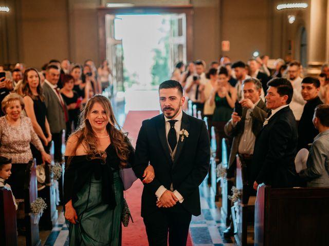 La boda de Eddie y Miriam en Sentmenat, Barcelona 18