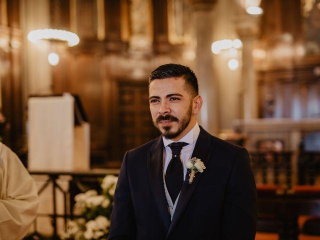 La boda de Eddie y Miriam en Sentmenat, Barcelona 21