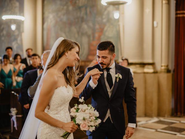 La boda de Eddie y Miriam en Sentmenat, Barcelona 23