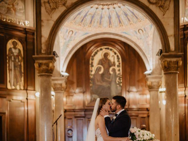 La boda de Eddie y Miriam en Sentmenat, Barcelona 27