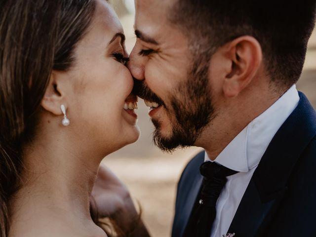 La boda de Eddie y Miriam en Sentmenat, Barcelona 29