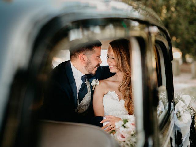 La boda de Eddie y Miriam en Sentmenat, Barcelona 31