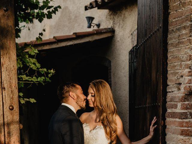 La boda de Eddie y Miriam en Sentmenat, Barcelona 33