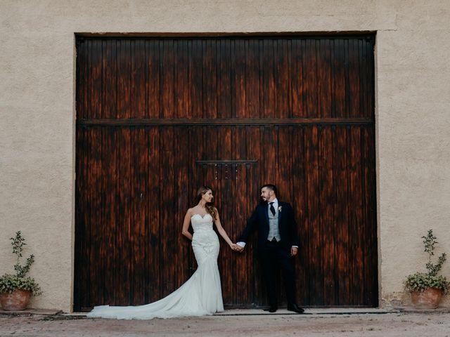 La boda de Eddie y Miriam en Sentmenat, Barcelona 36