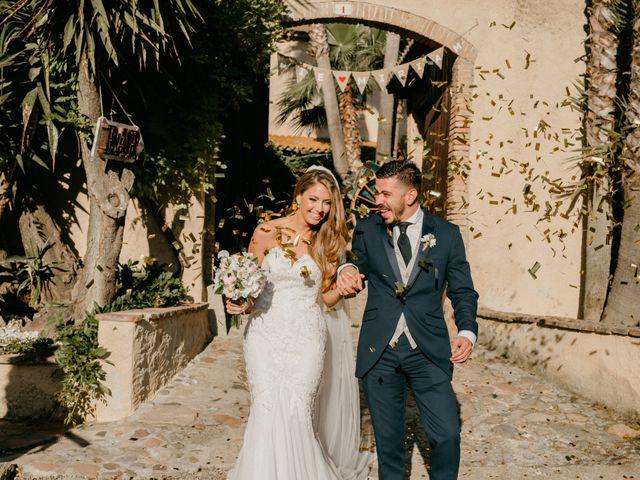 La boda de Eddie y Miriam en Sentmenat, Barcelona 38
