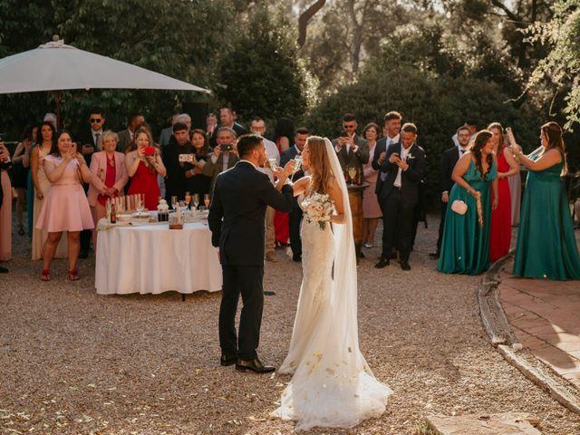 La boda de Eddie y Miriam en Sentmenat, Barcelona 39