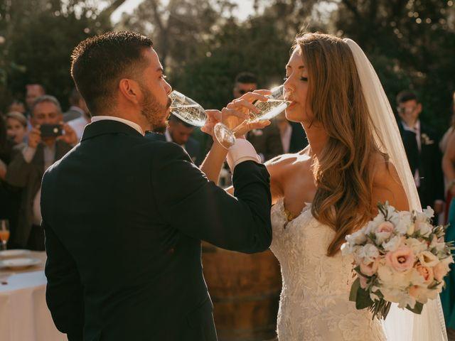 La boda de Eddie y Miriam en Sentmenat, Barcelona 40
