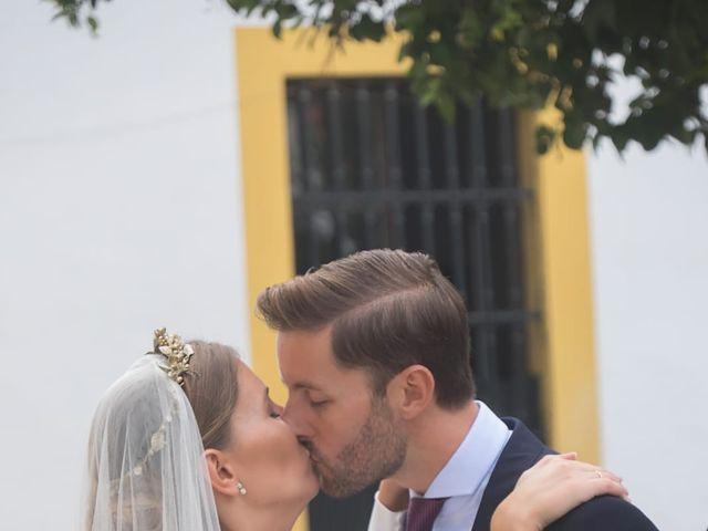 La boda de Dani y Inma en Sevilla, Sevilla 3