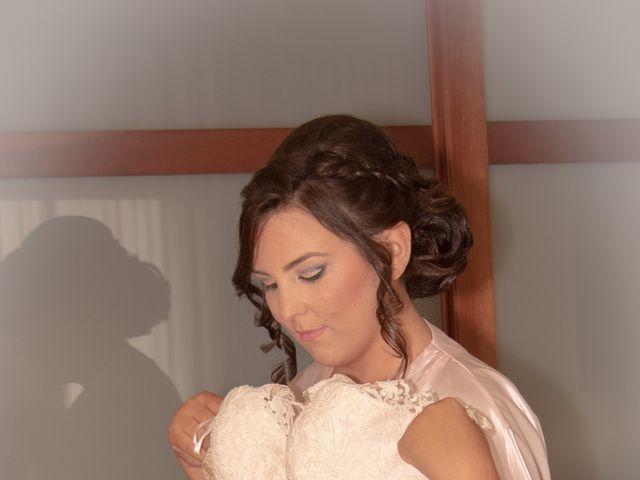 La boda de Carlos y Elena en Almería, Almería 8