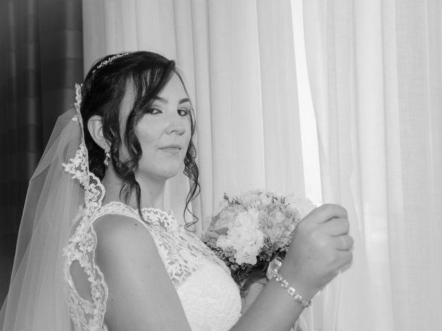 La boda de Carlos y Elena en Almería, Almería 11