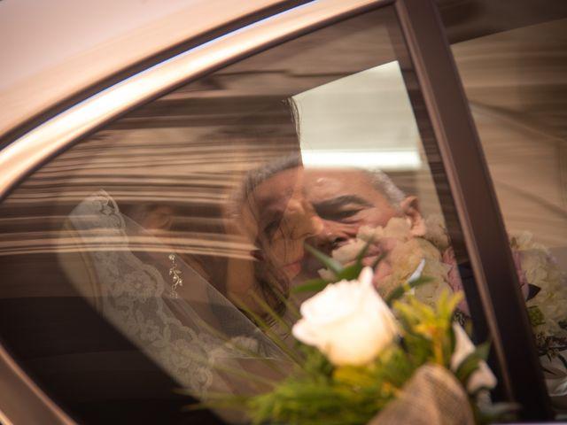 La boda de Carlos y Elena en Almería, Almería 13