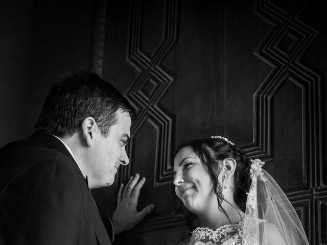 La boda de Carlos y Elena en Almería, Almería 26