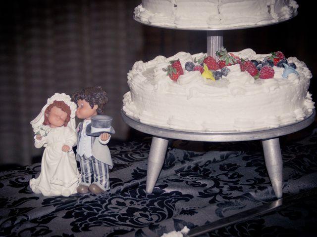 La boda de Carlos y Elena en Almería, Almería 34