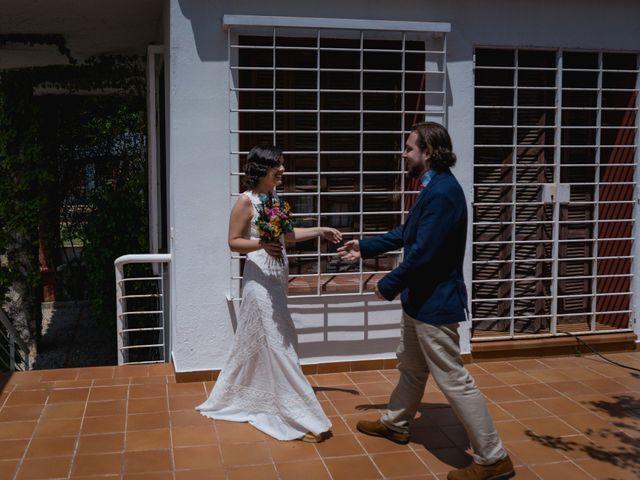 La boda de Joaquin y Marta en Córdoba, Córdoba 5