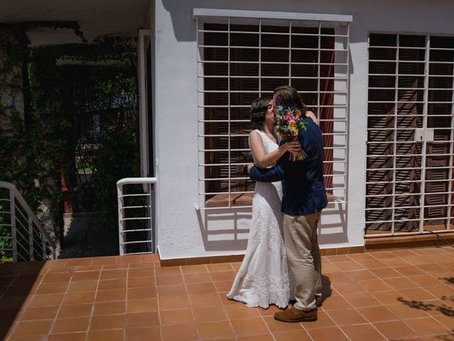 La boda de Joaquin y Marta en Córdoba, Córdoba 6
