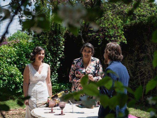 La boda de Joaquin y Marta en Córdoba, Córdoba 9