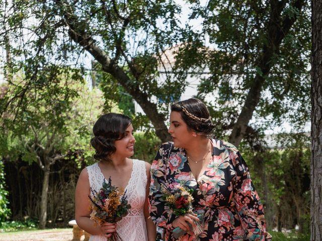 La boda de Joaquin y Marta en Córdoba, Córdoba 12