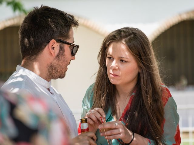 La boda de Joaquin y Marta en Córdoba, Córdoba 15