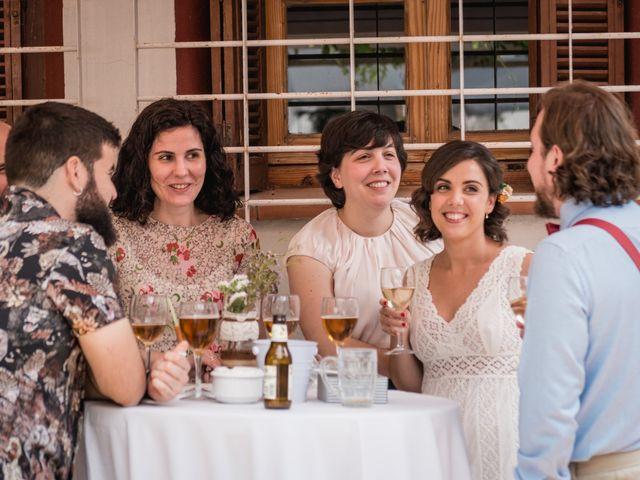 La boda de Joaquin y Marta en Córdoba, Córdoba 18