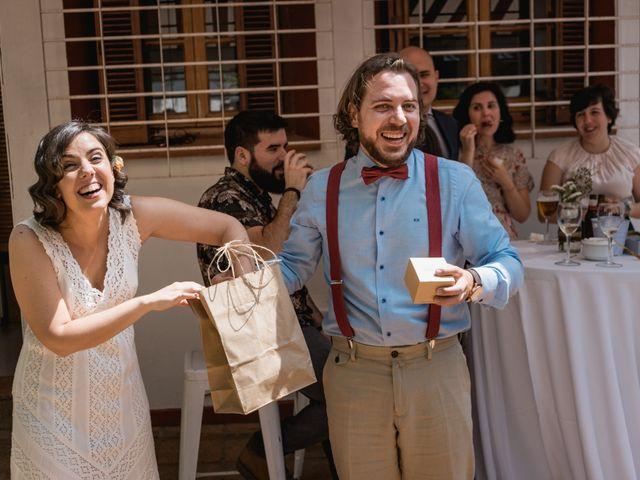 La boda de Joaquin y Marta en Córdoba, Córdoba 22