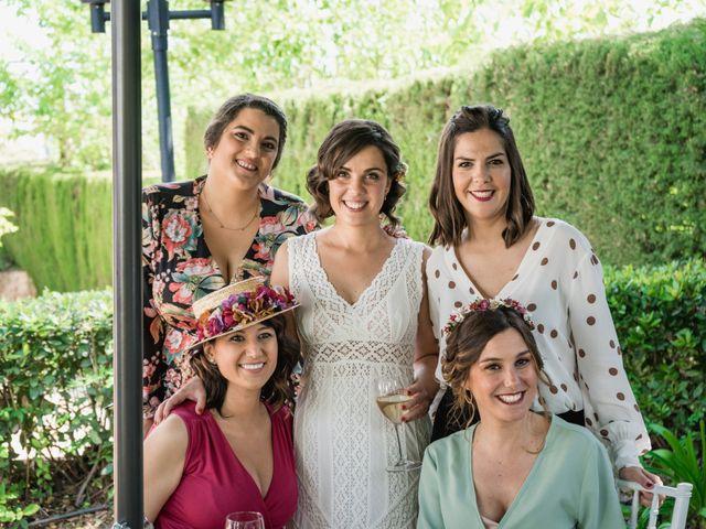 La boda de Joaquin y Marta en Córdoba, Córdoba 25