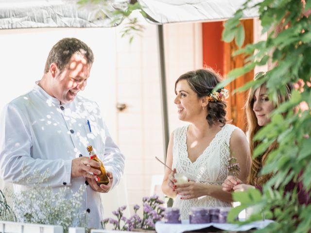 La boda de Joaquin y Marta en Córdoba, Córdoba 28
