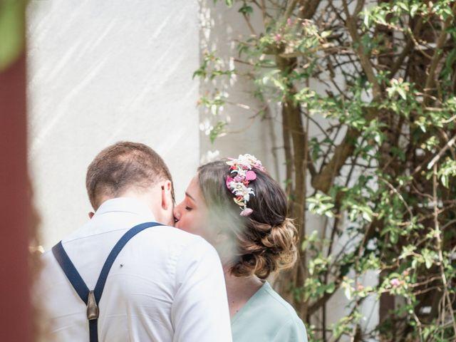 La boda de Joaquin y Marta en Córdoba, Córdoba 29