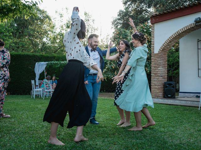 La boda de Joaquin y Marta en Córdoba, Córdoba 40