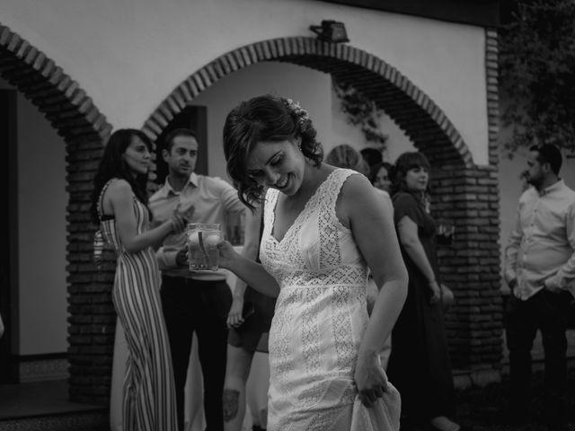 La boda de Joaquin y Marta en Córdoba, Córdoba 41