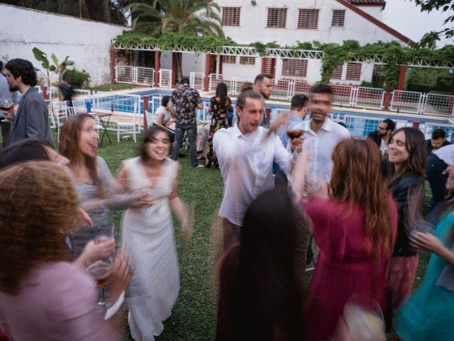 La boda de Joaquin y Marta en Córdoba, Córdoba 46