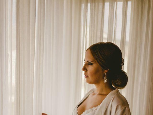La boda de Mikel y Paqui en Calahorra, La Rioja 25
