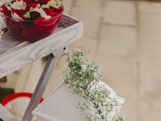 La boda de Mikel y Paqui en Calahorra, La Rioja 31