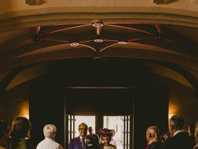 La boda de Mikel y Paqui en Calahorra, La Rioja 36