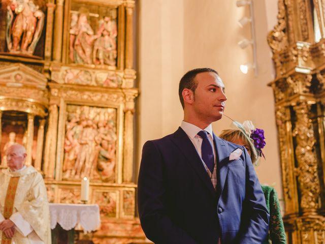La boda de Mikel y Paqui en Calahorra, La Rioja 37