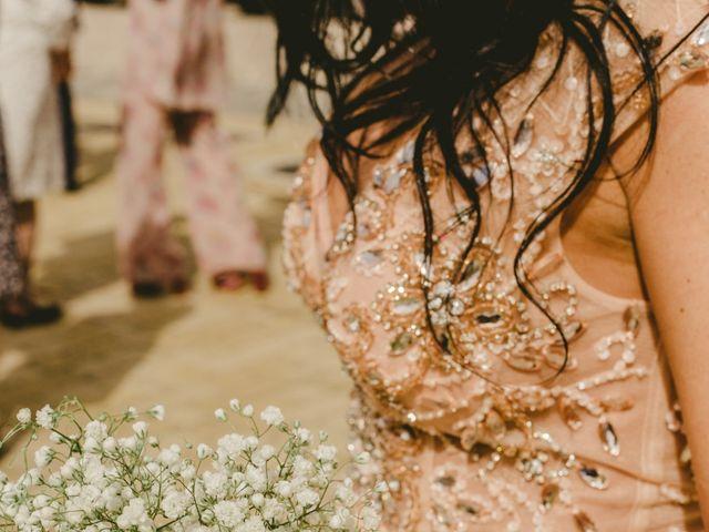 La boda de Mikel y Paqui en Calahorra, La Rioja 41