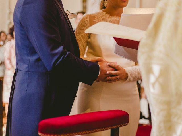 La boda de Mikel y Paqui en Calahorra, La Rioja 42