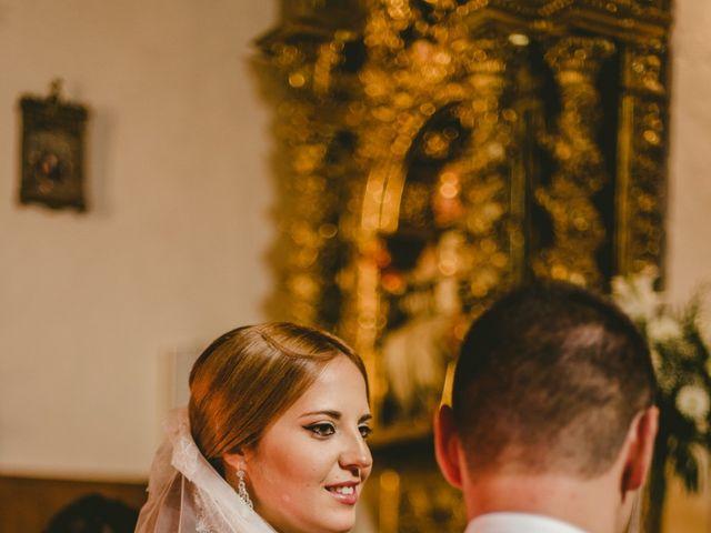La boda de Mikel y Paqui en Calahorra, La Rioja 45