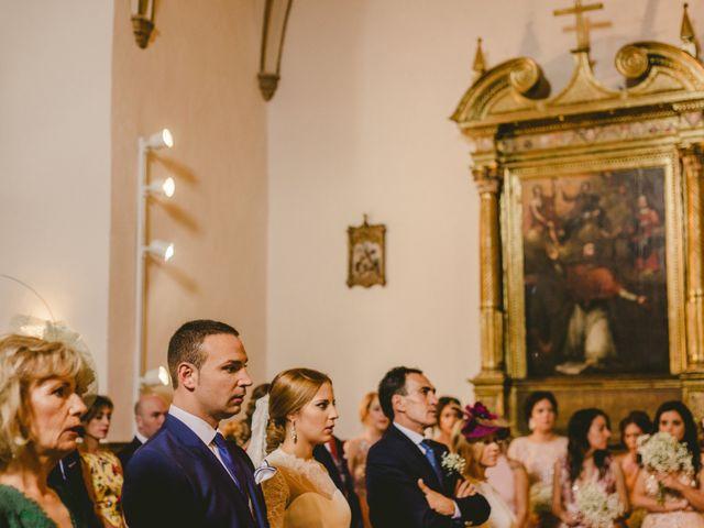 La boda de Mikel y Paqui en Calahorra, La Rioja 46