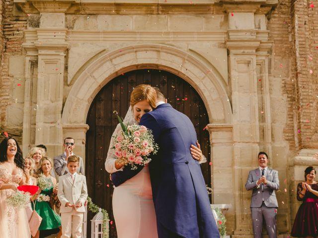 La boda de Mikel y Paqui en Calahorra, La Rioja 48