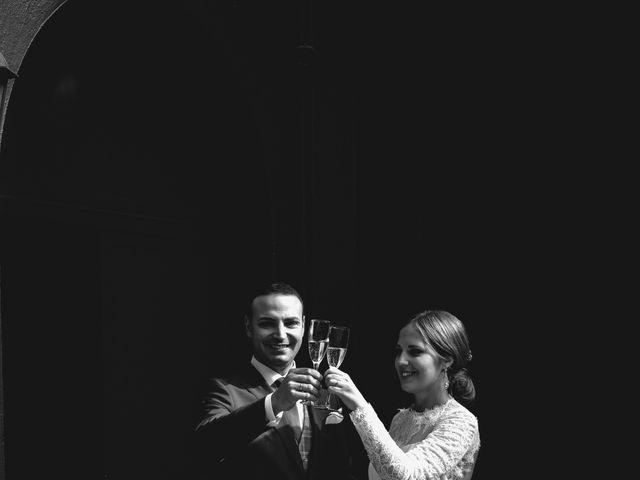 La boda de Mikel y Paqui en Calahorra, La Rioja 51
