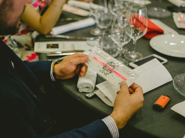 La boda de Mikel y Paqui en Calahorra, La Rioja 59