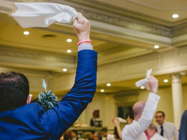 La boda de Mikel y Paqui en Calahorra, La Rioja 60