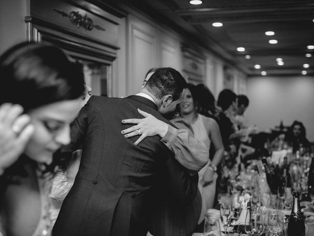 La boda de Mikel y Paqui en Calahorra, La Rioja 64