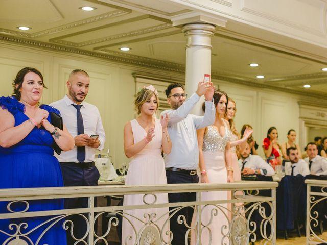 La boda de Mikel y Paqui en Calahorra, La Rioja 65