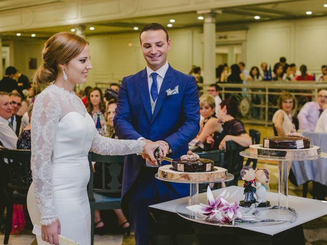 La boda de Mikel y Paqui en Calahorra, La Rioja 67