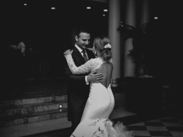 La boda de Mikel y Paqui en Calahorra, La Rioja 72