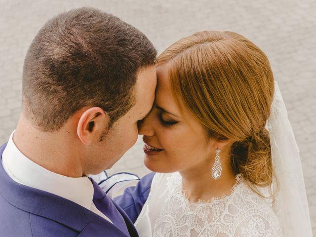 La boda de Mikel y Paqui en Calahorra, La Rioja 5